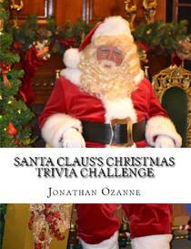 Santa Claus's Christmas Trivia Challenge
