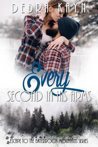 Every Second In His Arms