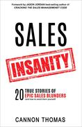 Sales Insanity