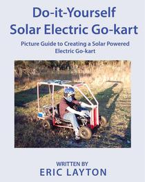 Do-it-Yourself Solar-Powered Go-Kart