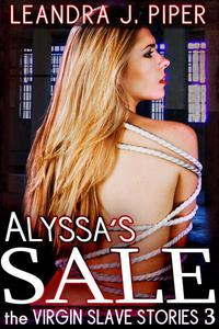 Alyssa's Sale