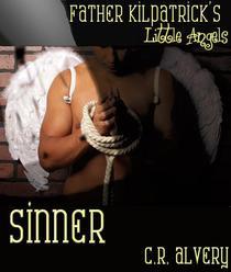 Sinner (Gay Altar Boy Priest Erotica)