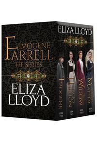 Imogene Farrell series anthology