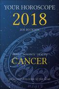 Your Horoscope 2018: Cancer
