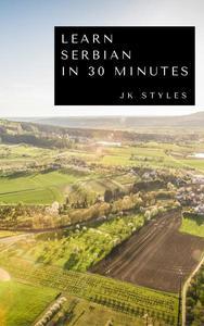 Learn Serbian in 30 Minutes