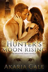 Hunter's Moon Rising