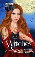 Witches' Secrets (Cozy Mystery)
