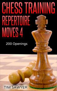 Chess Training Repertoire Moves 4