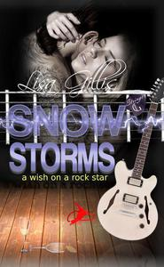 Snow Storms A Wish on a Rock Star