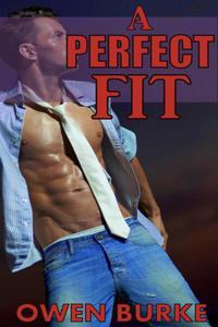 A Perfect Fit (Older Man / Younger Man Gay Sex)