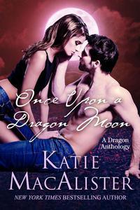 Once Upon a Dragon Moon