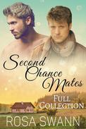 Second Chance Mates Full Collection