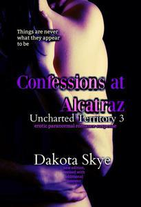 Confessions at Alcatraz