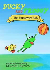 Ducky and Froggy - The Runaway Ball