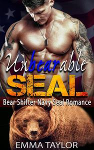 UnBearable SEAL (Bear Shifter Navy SEAL Romance)