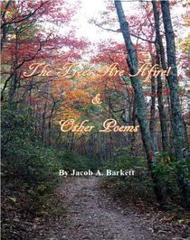 The Trees Are Afire! & Other Poems