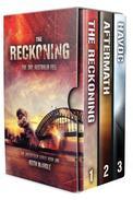 The Unforeseen Series: Books 1 - 3 (Box Set)