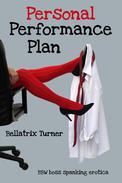 Personal Performance Plan (BBW boss spanking erotica)