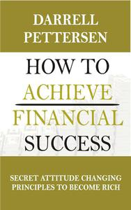 How to Achieve Financial Success
