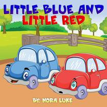 Little Blue and Little Red