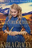 Mail Order Bride Amelia