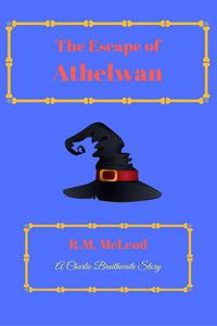 The Escape Of Athelwan