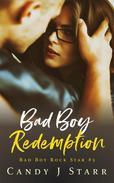 Bad Boy Redemption