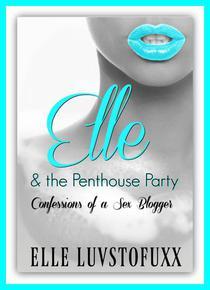 Elle & The Penthouse Party