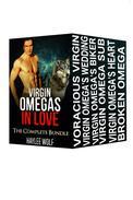 Omega Virgins in Love