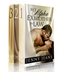 My Alpha Ex Brother in Law Bundle