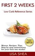 First 2 Weeks - Low Carb Reference