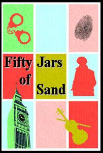 Fifty Jars of Sand