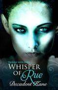 A Whisper of Rue