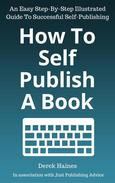 How To Self-Publish A Book