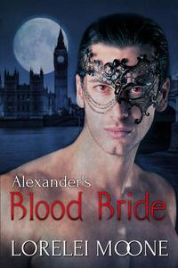 Alexander's Blood Bride