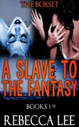 A Slave to the Fantasy, Books 1-9