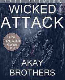Wicked Attack - FREE PREVIEW (First 6 Chapters)