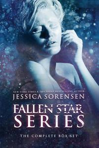 Fallen Star Series: Books 1-4