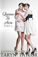 Quinn & Ava, Part 3
