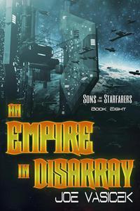 An Empire in Disarray