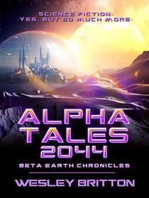 Alpha Tales 2044