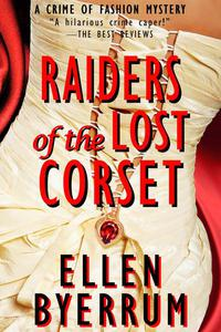 Raiders of the Lost Corset