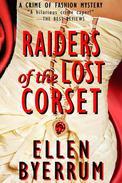 Raiders of the Lost Corset