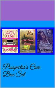 Prospector's Cove Box Set