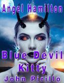 Angel Hamilton Blue Angel Kitty