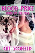 Blood Price - Taken By The Pack #5 (A Paranormal Romance)