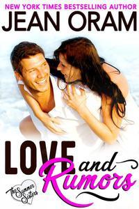 Love and Rumors: A Billionaire Movie Star Sweet Contemporary Romance