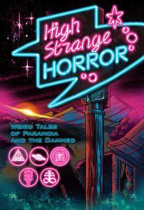 High Strange Horror