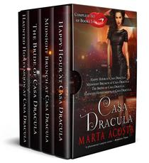 The Casa Dracula Collection