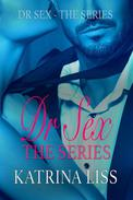 Dr Sex -  The Series